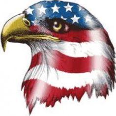 Bald Eagle Tattoos And Meanings-Bald Eagle Tattoo Designs And Ideas