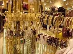 Green ways to care for your jewelry