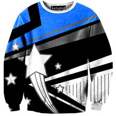 Magic Sweatshirt // Beloved Shirts
