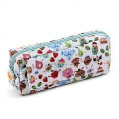 Snackpackers multi pencil case