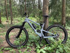 Mtb Bike, Bicycle, Santa Cruz Bronson, Mountain Biking, Skate, Trail, Electric, Hiking, Check