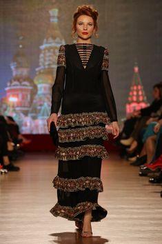 Rochie tul negru cu dantela