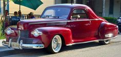 1942 Lincoln Zephyr coupe...Re-pin...Brought to you by #HouseofInsurance for #AutoHomeInsurance #EugeneSpringfieldOregon