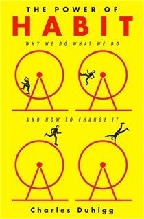 The Power of Habit : Why We Do What We Do in Life and Business by Charles Duhigg E-book) for sale online Reading Lists, Book Lists, Reading Strategies, New York Times, Ny Times, Bravo Hits, Beste Songs, Procter And Gamble, Habit Formation