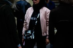 At St. Petersburg Fashion Week, the Must-Have Item Is a Hoodie Photos | W Magazine