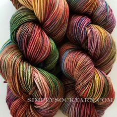 Simply Socks Yarn Company - DIC SC Anything Goes, $29.00 (http://www.simplysockyarn.com/dic-sc-anything-goes/)