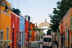 Merida, Yucatán, Mexico