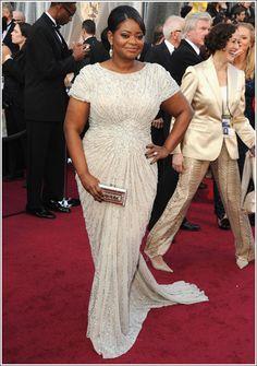 Octavia Spencer @ 84th Annual Academy Awards #Oscars