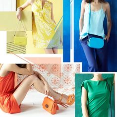 What your favorite color means: Sometimes #outfits speak louder than words.