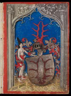 Rektoratsmatrikel der Universität Basel, Band 1 AN II 3 Basel/Schweiz nach 1460 Folio 65r