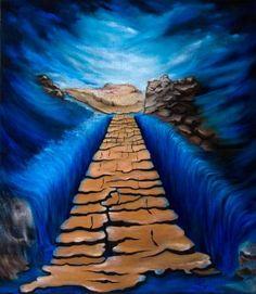 "Saatchi Art Artist Giuseppe Alberto Regoli; Painting, ""The passage"" #art"