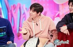 "20180203 #INFINITE #Dongwoo ""Hello Counselor"" - Official Photos"
