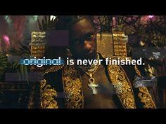 adidas Originals | ORIGINAL is never finished 3 - YouTube
