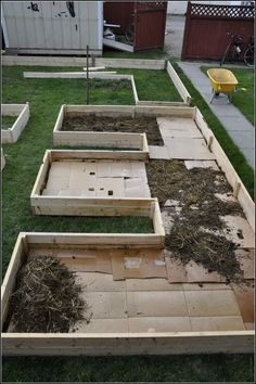 132+ diy raised garden bed ideas instructions -page 16