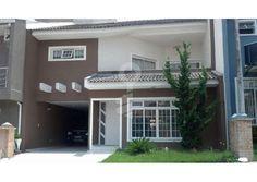 Curitiba - Uberaba - Condomínio Fechado, Casas - Compra e venda - R$840.000 - 1 title=