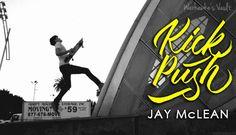 Kick, Push by Jay McLean