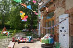 anniversaire rainbow arc en ciel bliss cocotte montre moi ta fête anniversaire…