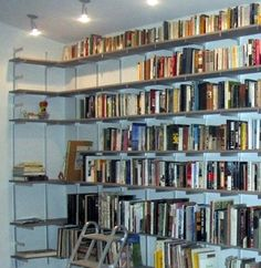 More like shelves like we are thinking about.