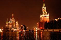 Moscow- Get to go here in Oct. So excited! Oh The Places You'll Go, Places To Travel, Places Ive Been, Places To Visit, Beautiful World, Beautiful Places, Winter Palace, Moscow Russia, Photography Gallery