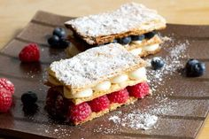 10 French Pastries You Can Make at Home via Brit + Co