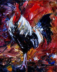 Debra Hurd Original Paintings AND Jazz Art
