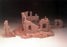 richard notkin ceramic art