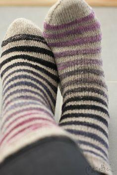 Kauniit sukat! marittan