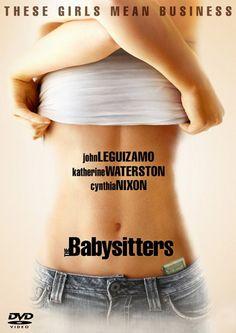Bebek Bakıcıları – The Babysitters 2007 ( BRRip XviD ) Türkçe Dublaj