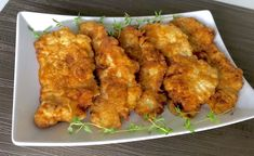 Dania mięsne - Blog z apetytem Tandoori Chicken, Chicken Wings, Food And Drink, Low Carb, Meat, Vegetables, Cooking, Breakfast, Ethnic Recipes