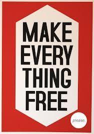free is always good