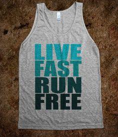 $29 live fast run free