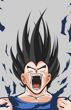 Browse more than 568 Dragon Ball Z pictures which was collected by Rai, and make your own Anime album. Dragon Ball Gt, Manga Dbz, Manga Dragon, Dbz Gif, Film Manga, Animation, Image Manga, Android 18, Anime Comics