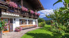 Urlaub auf dem Bauernhof in Bischofswiesen | Hochbichllehen