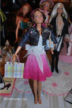 Dooney & Bourke Barbie