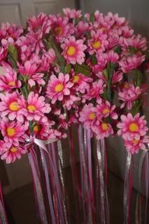 198 best silk flower crafts images on pinterest manualidades flower headbands mightylinksfo