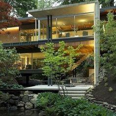 Dream Houses #1 http://www.umdomingoqualquer.com/