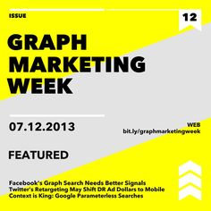 Graph Marketing Week Version 12
