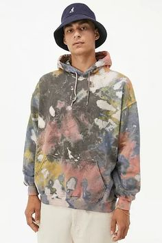 Men's Tops | T-Shirts, Shirts, Hoodies & Knitwear | Urban Outfitters UK Urban Outfitters Clothes, Tie Dye Colors, Tie Dye Hoodie, Summer Sale, Athleisure, Knitwear, Fitness Models, Menswear, Man Shop