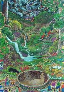 Image Search Results for pablo amaringo ayahuasca visions
