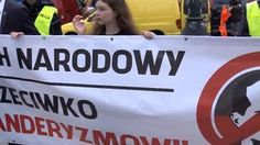 Поляки требуют учредить День памяти жертв украинских националистов