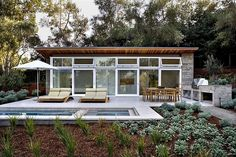 turnbull griffin haesloop architects / private residence, atherton