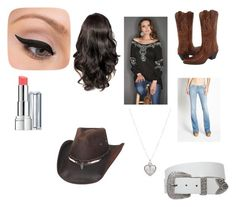 """""""Danceing date"""" by bekah-browning ❤ liked on Polyvore"""