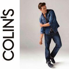 """«Думаю, что марку Colin's знают все. Она выпускает недорогие джинсы для неискушенных в дениме людей и принадлежит компании """"Eroglu"""". Которая построила в…»"""