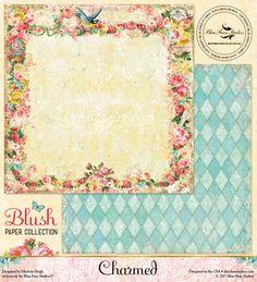Blush - Charmed