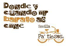 Sevilla pa'tiesos