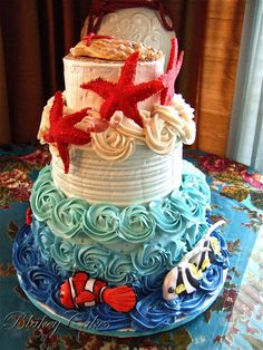 BlakeyCakes Cakes & Cupcakes- These cakes and cupcakes are unbelievable!