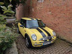 eBay: 2004 Mini Cooper Auto, 54k miles, well cared for #minicooper #mini