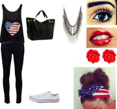 """Untitled #327"" by kitt-kat ❤ liked on Polyvore"