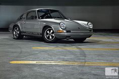 PORSCHE 911 R inspiration by rapido356, via Flickr