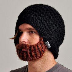 Beard-Toque!